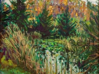 woodland_pond