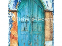 brown_richard_doors-to-santorini
