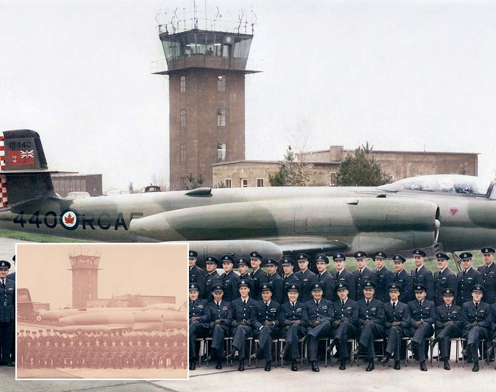 Large Air Force Group